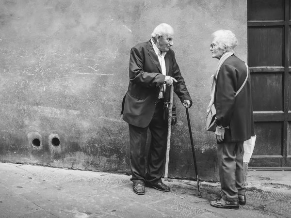 Qualità, processi di cura, residenze per anziani