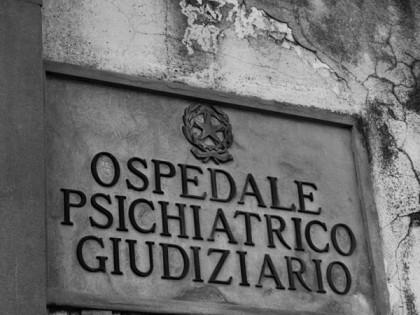 L'Abruzzo e la chiusura degli OPG