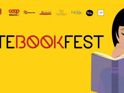 Peppe Dell'Acqua a Triestebookfest!