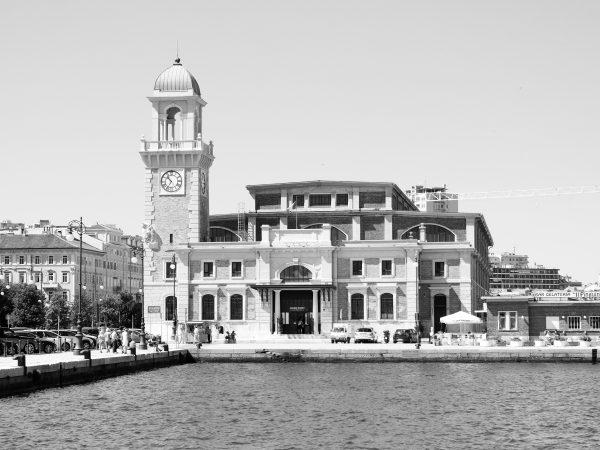 Oltre le Rems: costruzione di percorsi di salute e di inclusione / Trieste, marzo 2018