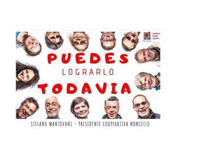 """La presentazione del libro """"Si può ancora fare"""" in Argentina"""