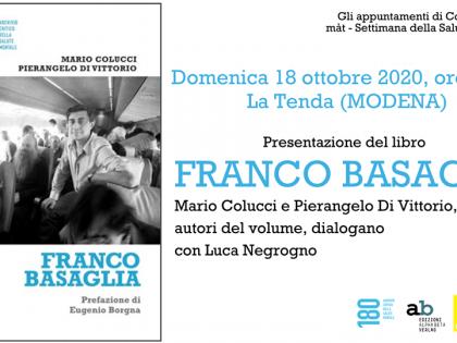 Presentazione del libro Franco Basaglia al Màt