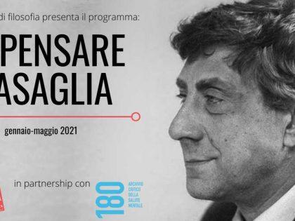 Presentazione dell'edizione 2021 della Scuola di filosofia di Trieste: Ripensare Basaglia