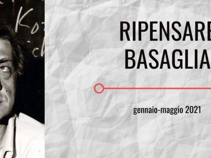 """Continua l'edizione 2021 della Scuola di filosofia di Trieste """"Ripensare Basaglia"""""""