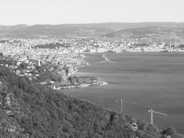 Dalla teoria al dialogo: buone pratiche di salute mentale / Trieste, settembre-ottobre 2015