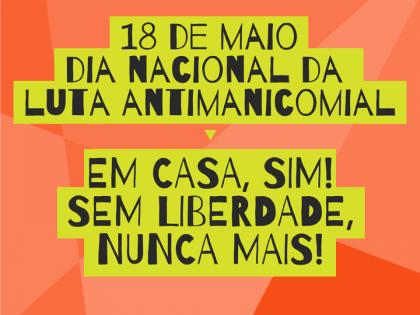In Brasile il Dia da luta antimanicomial