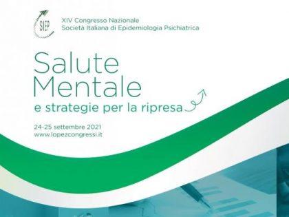 Salute Mentale e strategie per la ripresa: XIV congresso SIEP